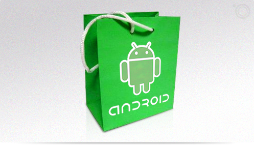 L'Android Market comptabilise plus de 100 000 applications
