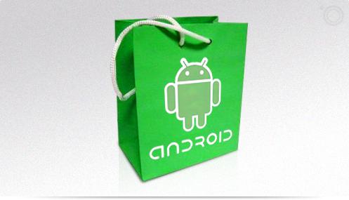 L'Android Market comptabilise plus de 100 000 applications