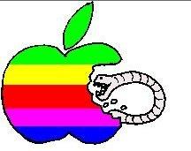 Les virus s'attaquent aux MAC via Twitter et Facebook
