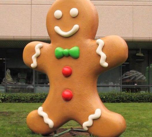 Le SDK de Android 2.3 Gingerbread pour le 11 novembre ?