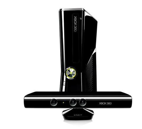 Microsoft Kinect - Une faille a été trouvée?