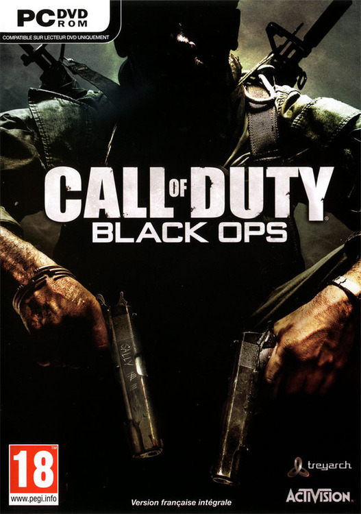Call Of Duty : Black Ops explose tous les records