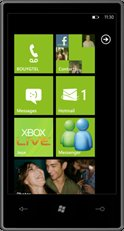 Windows Phone 7 - Une mise à jour pour Windows Live Messenger est disponible !