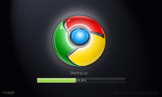 Chrome OS - Google sortira bien un netbook en fin d'année