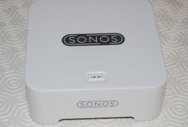 Sonos - La domotique au service de la musique