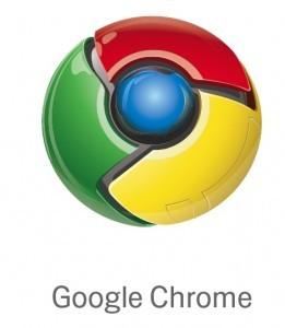 Google Chrome - les 10% de part de marché ne sont pas loin