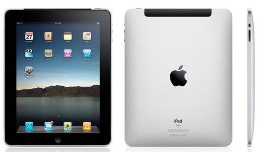 L'iPad 2 pour Février 2011