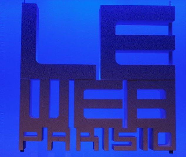 LeWeb'10 - Et hop 80 photos de plus ( à peu près )