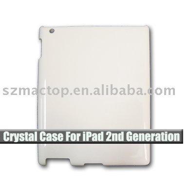iPad 2 - Les coques déjà fabriquées ?