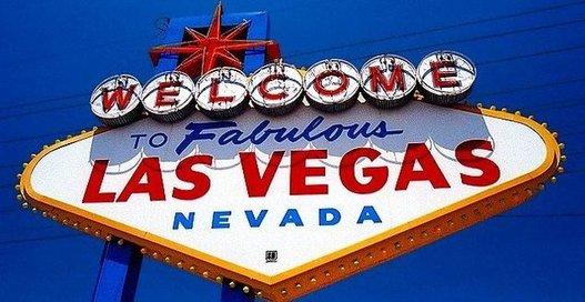 Aidez moi à partir à Las Vegas