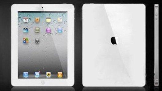 iPad 2 - une production de 6 millions d'unités par mois