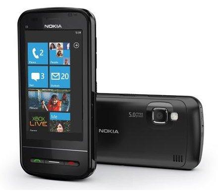 Du Windows Phone 7 chez Nokia ?