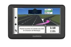 CES 2011 - Garmin dévoile de nouveaux GPS