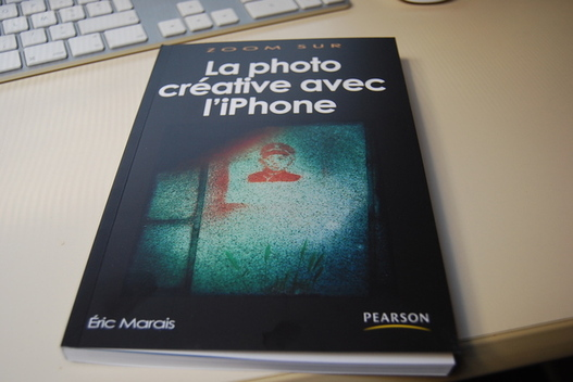La photo créative avec l'iPhone