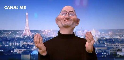 Steve Jobs a t il créé des monstres ?