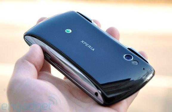 Sony Ericsson Xperia Play (PSP Phone) - Le test vidéo