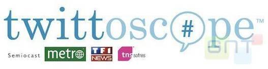 Présidentielles 2012 - Twittoscope sera le baromètre politique