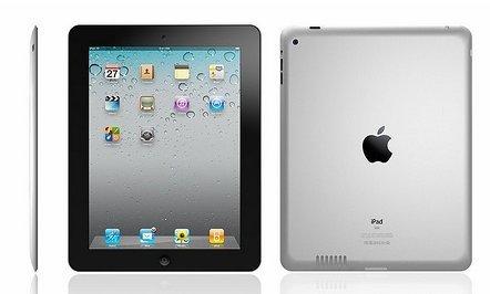iPad 2 - La production a démarré