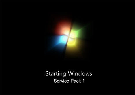 Windows 7 - Le Service Pack 1 sera disponible le 22 février