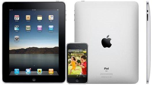 Les iPhone 5 et iPad 2 vont ils bloquer le marché des tablettes et des mobiles