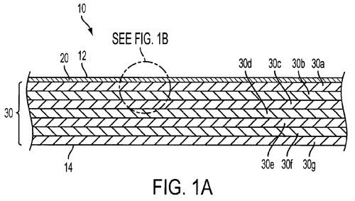 iPad 2 - Une coque en fibre de carbone ?