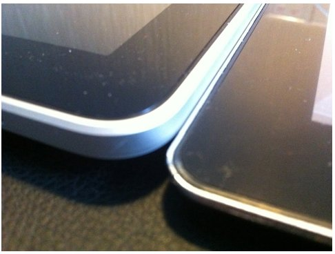 iPad 2 - Les premières photos ?