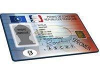 Le permis de conduire biométrique pour 2013
