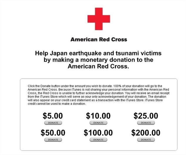Seisme Japon - Apple, Google, Facebook, Twitter se mobilisent