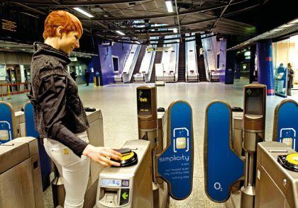 La NFC en Espagne - Orange, Vodafone et Telefonica se mettent d'accord