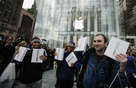 iPad 2 - Apple confirme le lancement du 25 mars