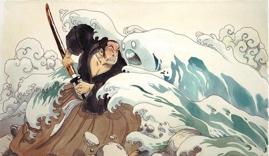 Tsunami - Des images pour le Japon