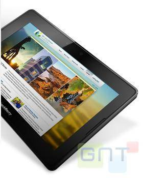 La Playbook supportera les applications Android