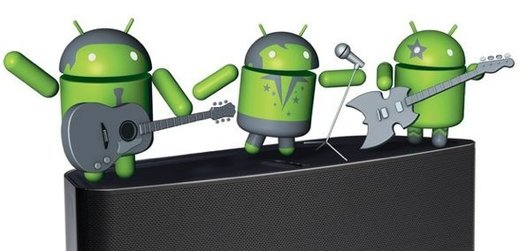 Sonos pour Android disponible en Avril