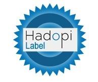 Hadopi - Deezer, Beezik et Vidéo A Volonté vont être labellisé