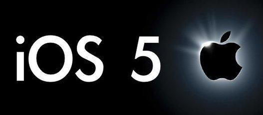 L'iOS 5 apportera la reconnaissance vocale à l'iPhone 5 ?