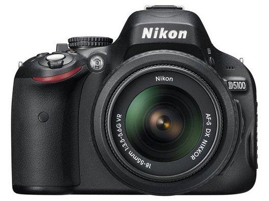 Nikon lance le D5100 et un nouveau micro pour reflex