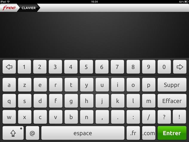 Freebox Connect arrive bientôt sur l'iPad