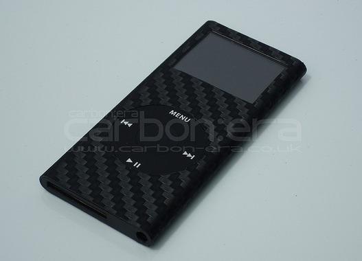Synchronisation Wifi pour les iPod coque carbone ?