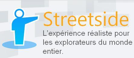 Microsoft Street Side - Une alternative à Street View ?