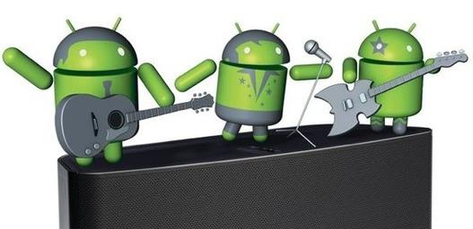 Sonos maintenant sous Android et intégration d'Apple AirPlay