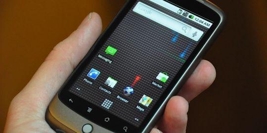 Android aussi vous suit à la trace !