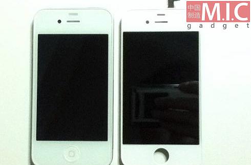 iPhone 5 - Juste un écran plus large ?