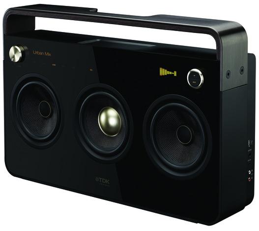 TDK Hero - De nouveaux produits audio haut de gamme