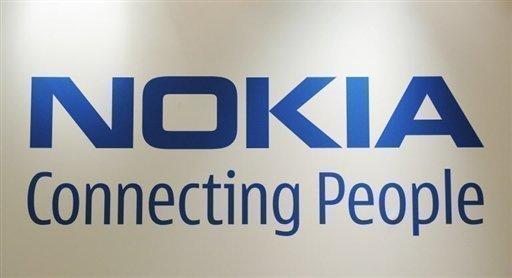 Nokia se sépare de 4000 employés !