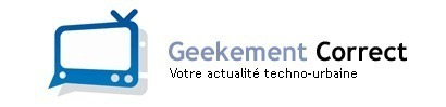 Geekement Correct - Emission n°20