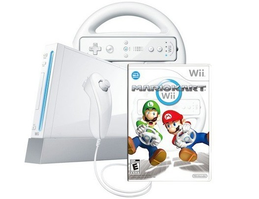 Nintendo baissera la Wii à 150$
