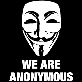Anonymous - Les hackers hackés