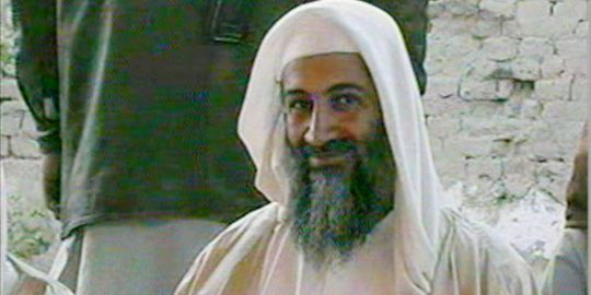 Comment Ben Laden envoyait des mails sans internet ?