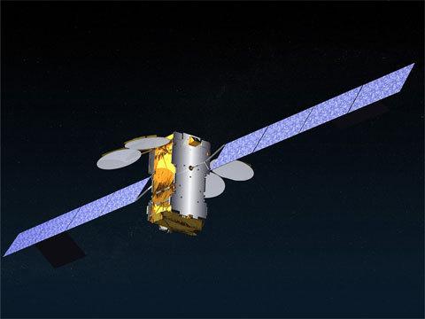 Le très haut débit par satellite, ca vous tente?