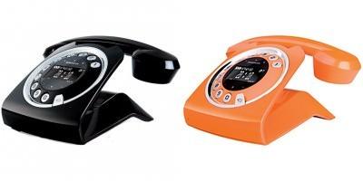 Le téléphone orange de nos grands-mères remis au gout du jour